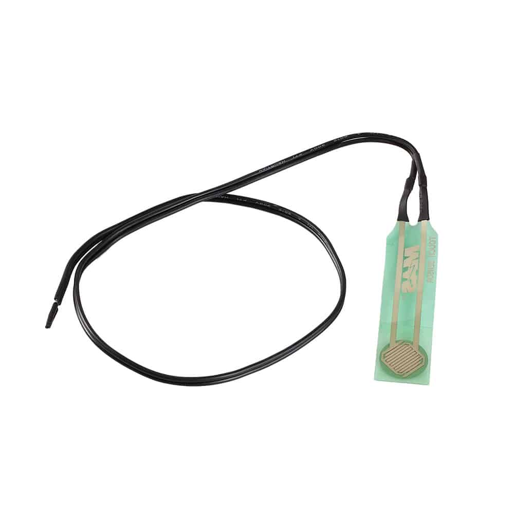 THIN PLASTIC PRESSURE SWITCH 3x3//4 18 WIRE LEAD 500 MA CURRENT CAPACITY